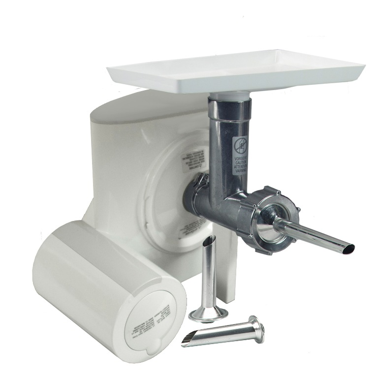 Product Demos Bosch Universal Demo Nutrimill Demo
