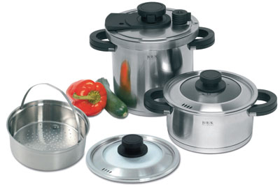 b/r/k pressure cookers, pressure cooker german, canada pressure cooker, pressure cooker recipes