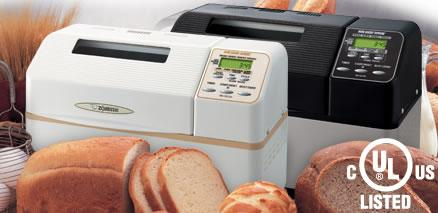 zojirushi bread maker, BB-CEC20WB, bread baking machine, automatic bread maker, zojirushi canada, whole grain bread,